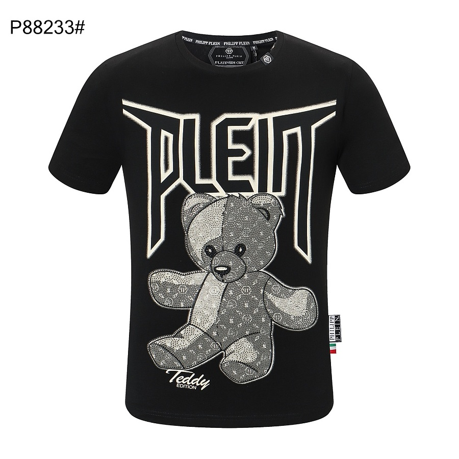PHILIPP PLEIN  T-shirts for MEN #466725 replica