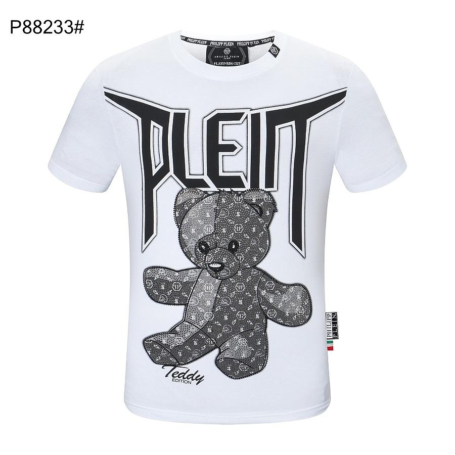 PHILIPP PLEIN  T-shirts for MEN #466726 replica