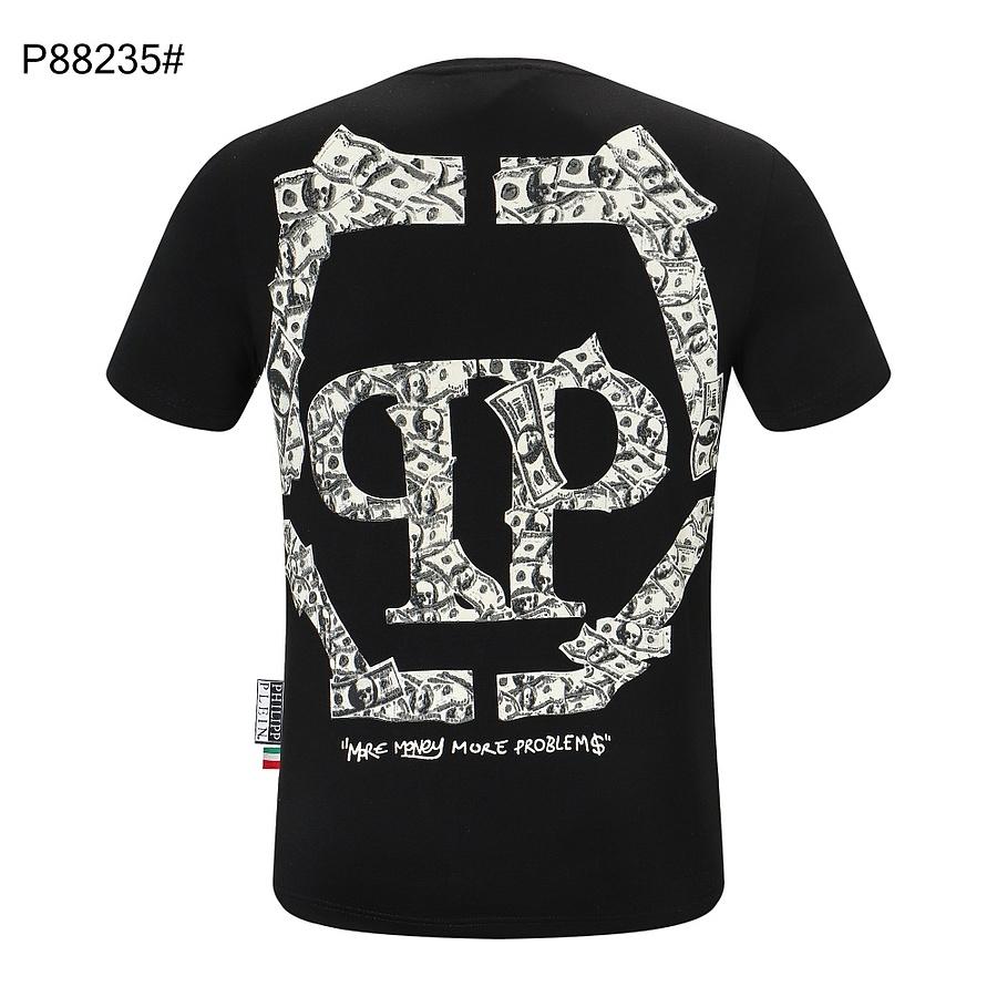 PHILIPP PLEIN  T-shirts for MEN #466727 replica