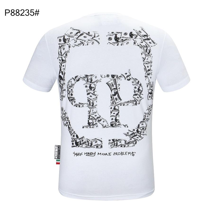 PHILIPP PLEIN  T-shirts for MEN #466728 replica