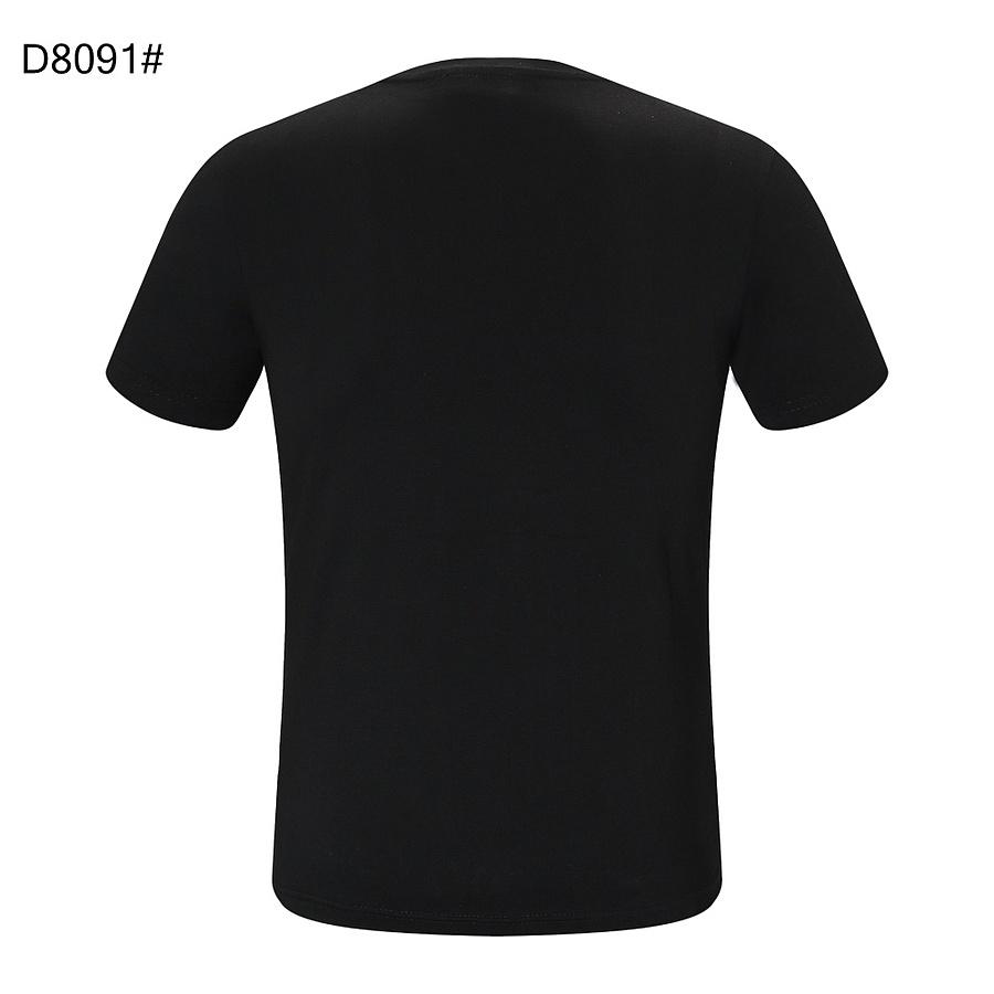 Dsquared2 T-Shirts for men #466731 replica