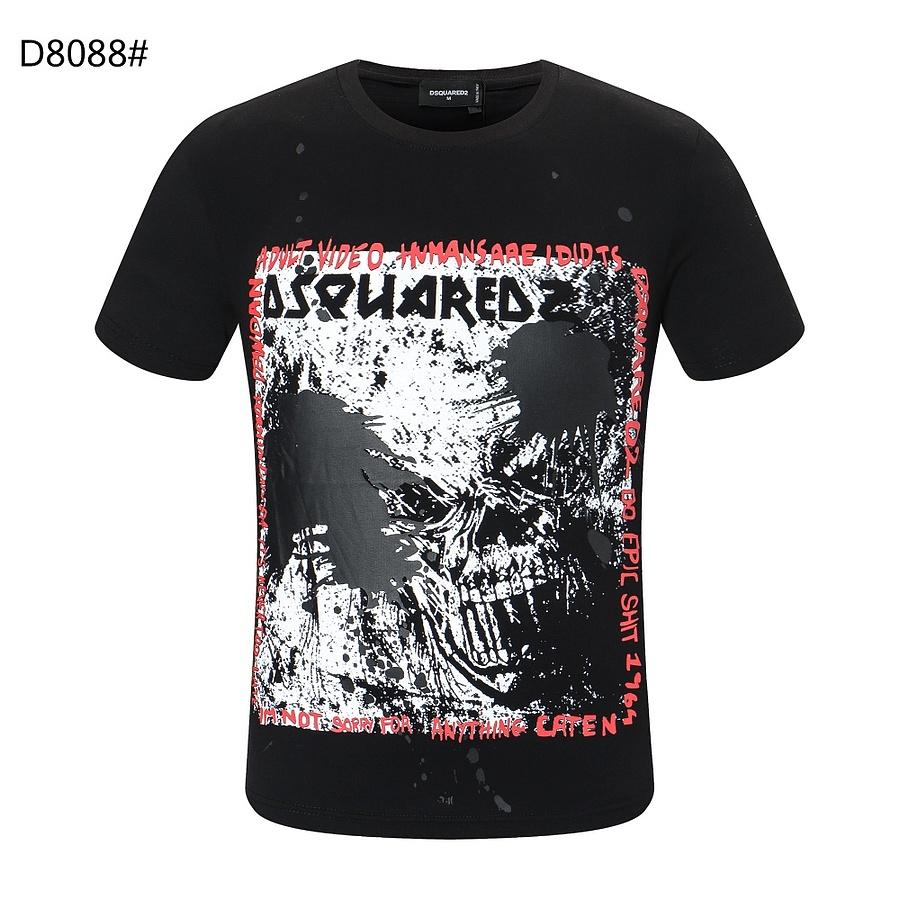Dsquared2 T-Shirts for men #466733 replica