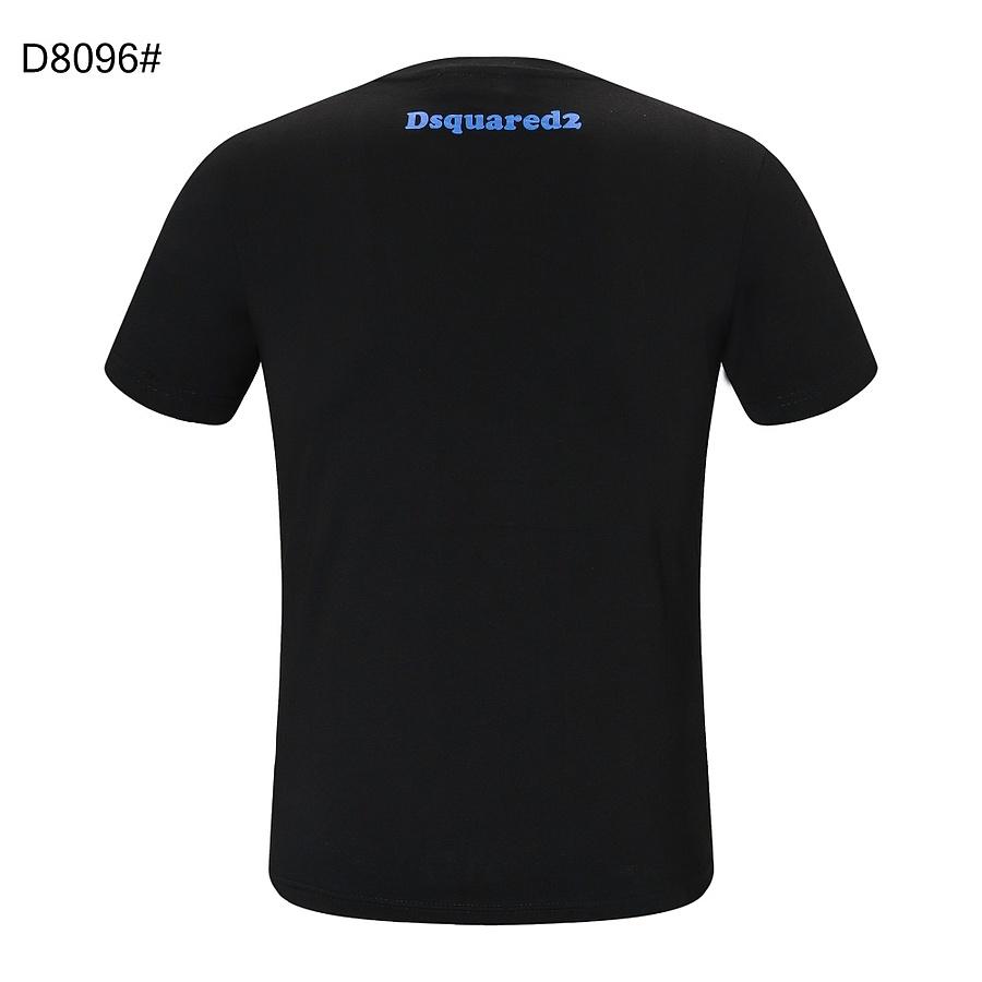 Dsquared2 T-Shirts for men #466735 replica