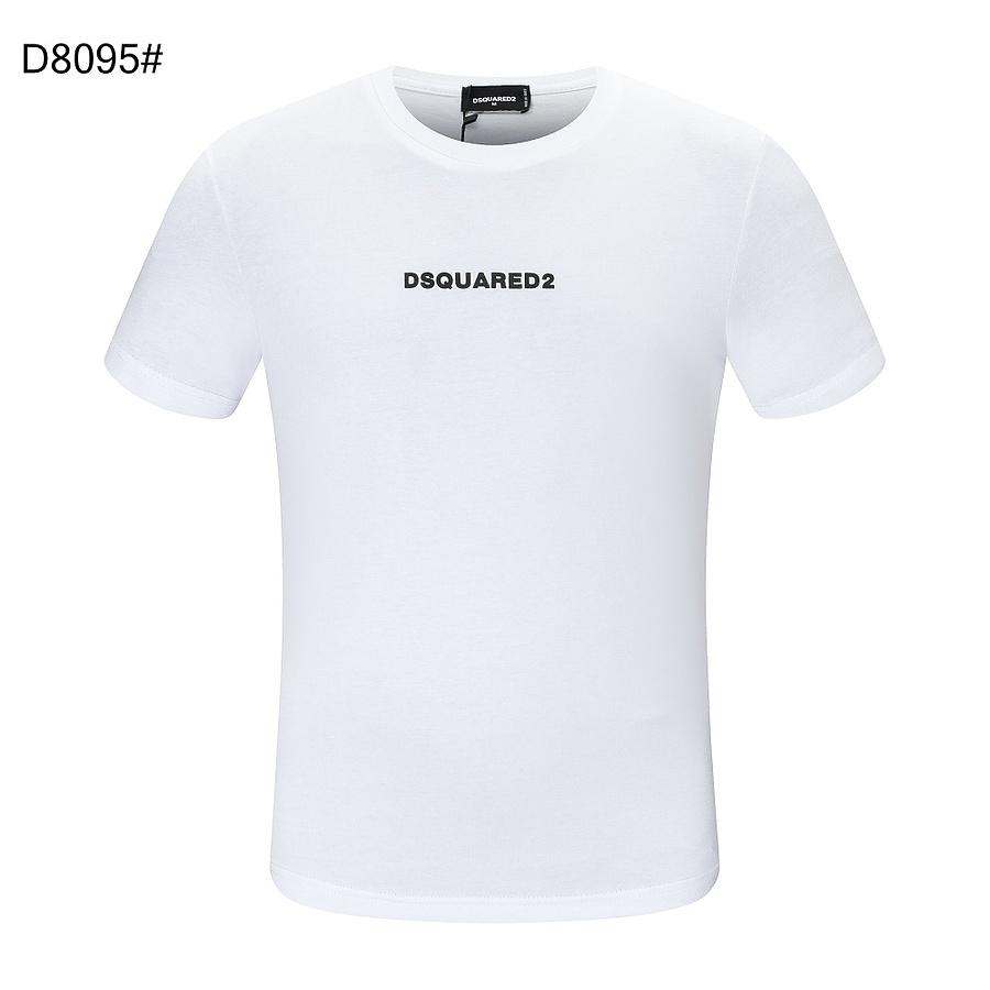 Dsquared2 T-Shirts for men #466738 replica