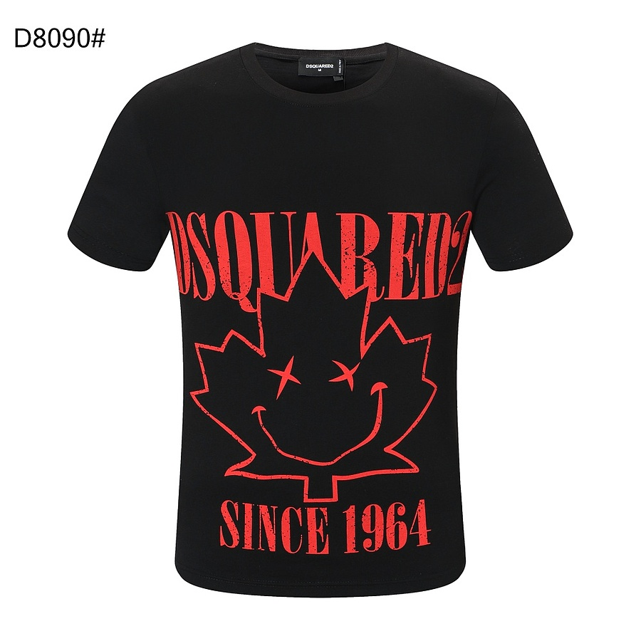Dsquared2 T-Shirts for men #466741 replica