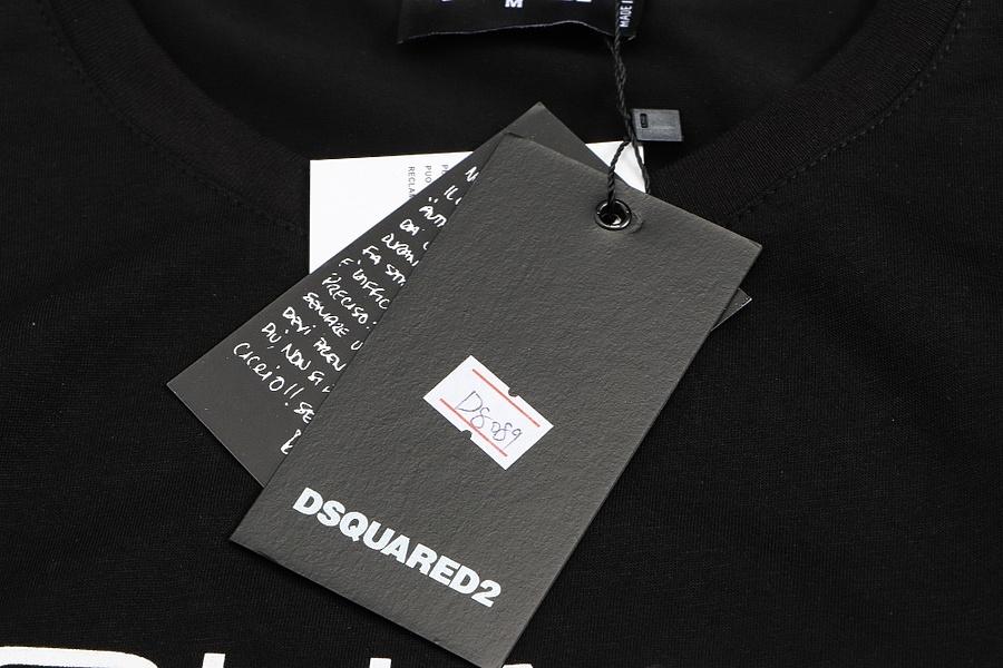 Dsquared2 T-Shirts for men #466746 replica