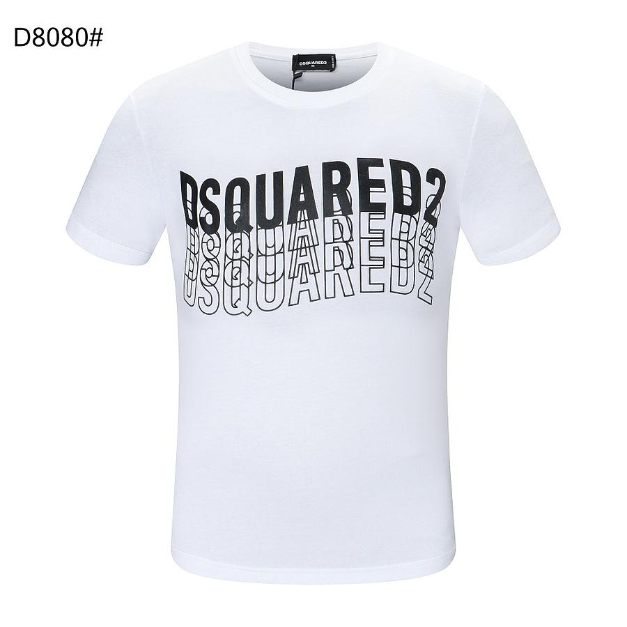 Dsquared2 T-Shirts for men #466751 replica