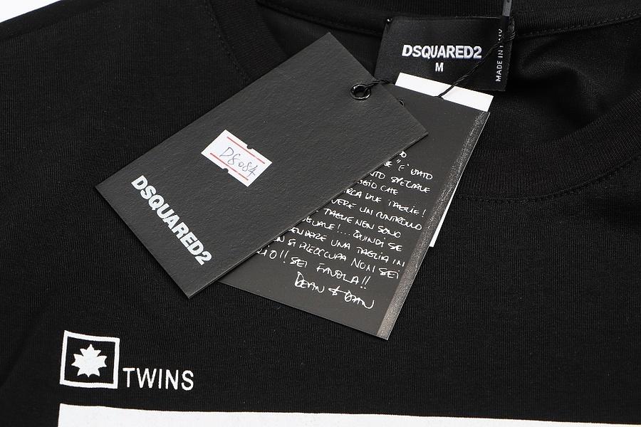 Dsquared2 T-Shirts for men #466753 replica