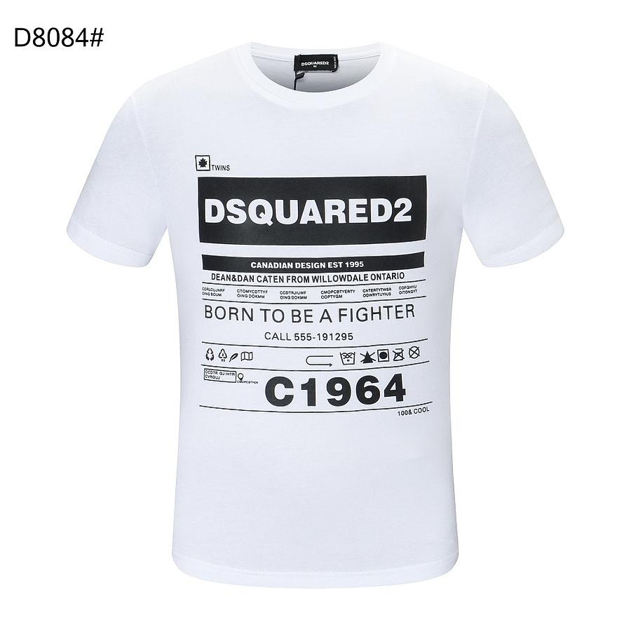 Dsquared2 T-Shirts for men #466754 replica