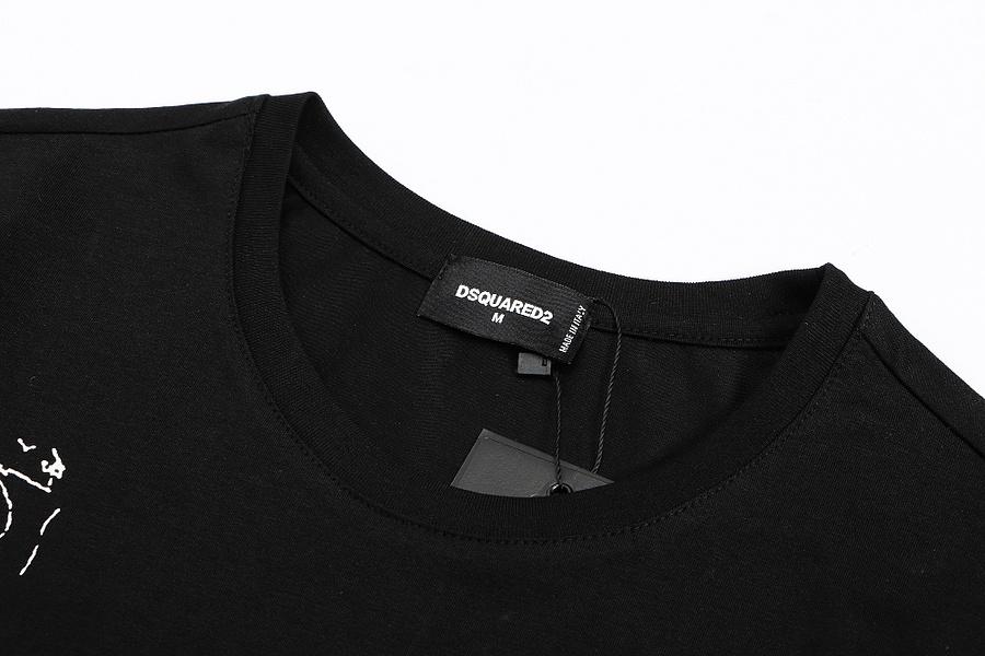 Dsquared2 T-Shirts for men #466756 replica