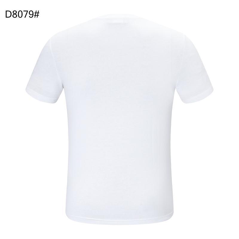 Dsquared2 T-Shirts for men #466758 replica