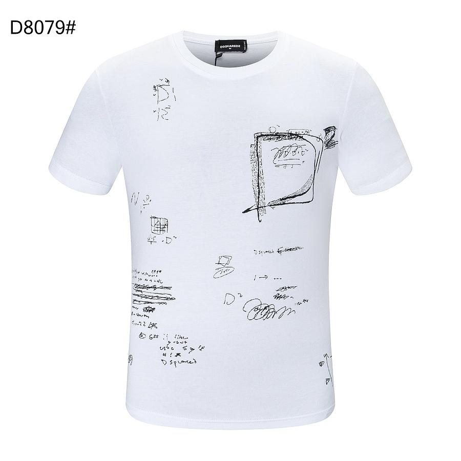 Dsquared2 T-Shirts for men #466759 replica