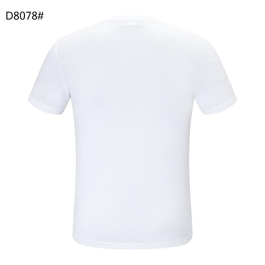 Dsquared2 T-Shirts for men #466763 replica
