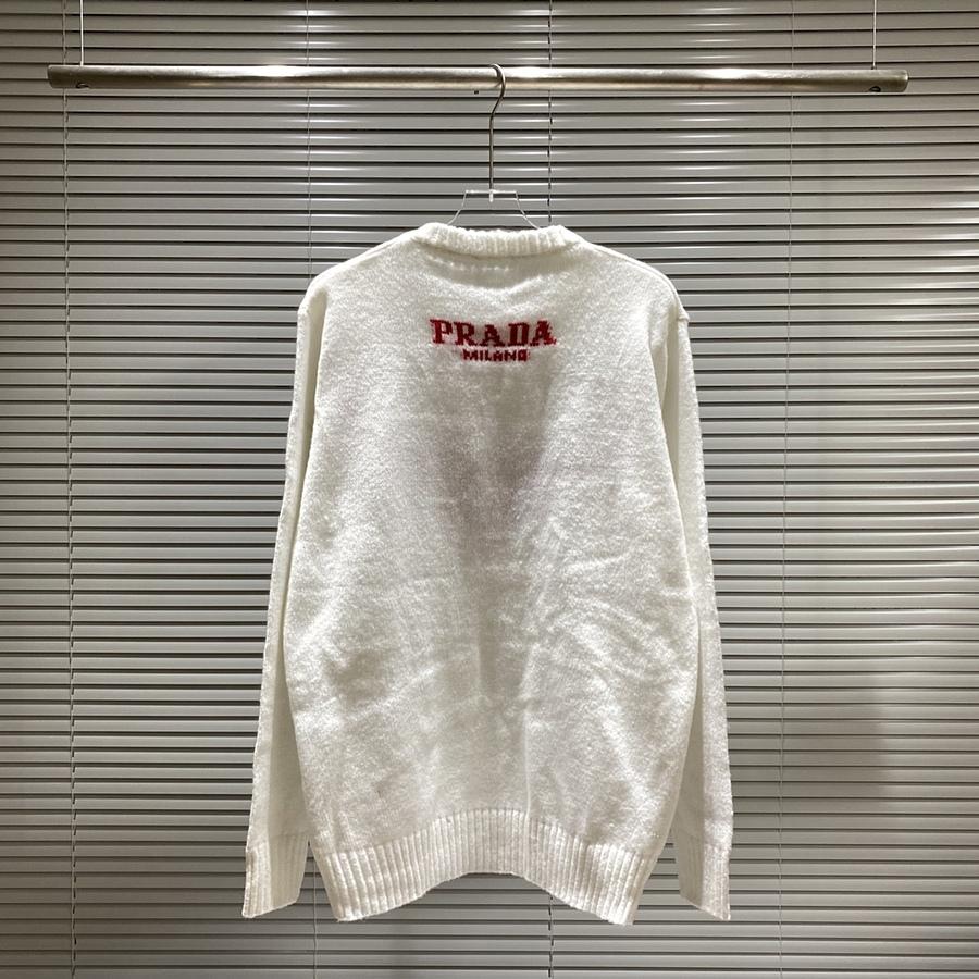 Prada Sweater for Men #466772 replica