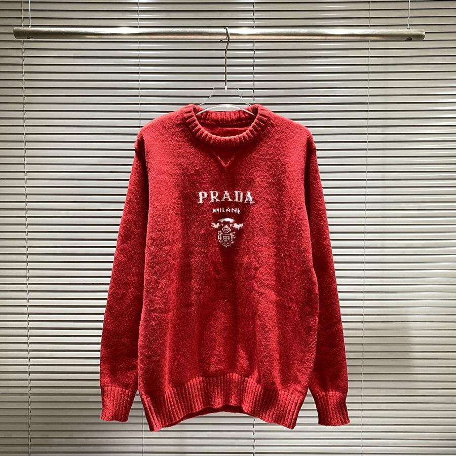 Prada Sweater for Men #466775 replica
