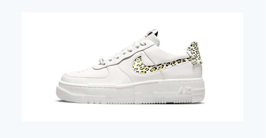 Nike Air Force 1 Shoes for Women #466783 replica