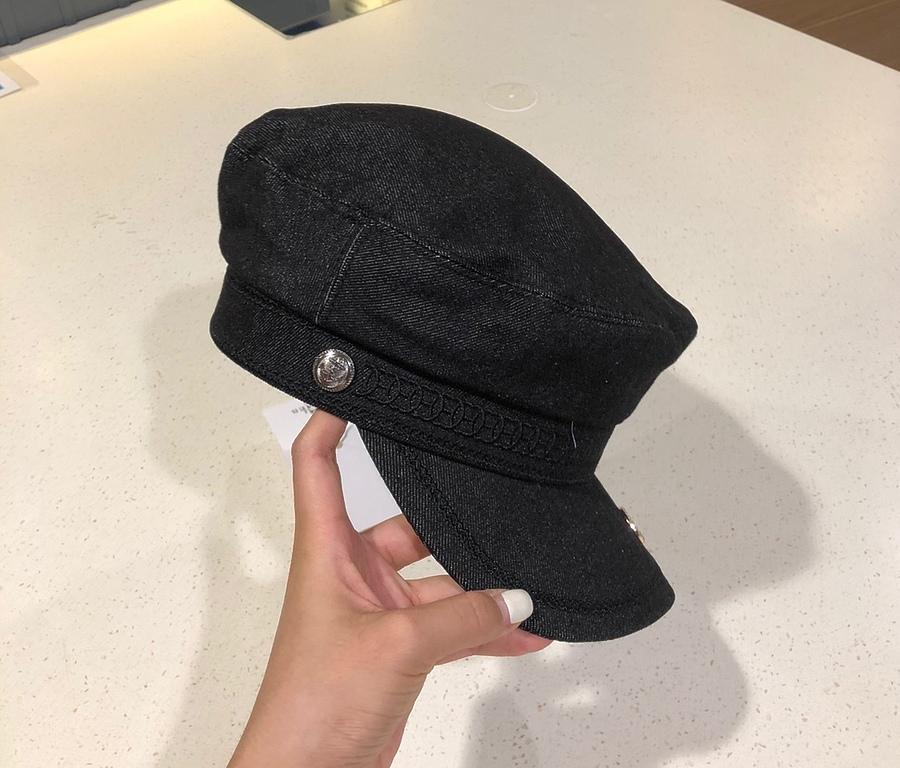 HERMES Caps&Hats #466922 replica