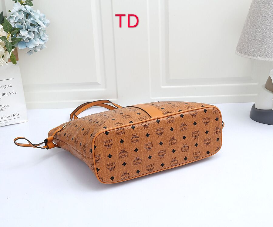 MCM Handbags #466945 replica