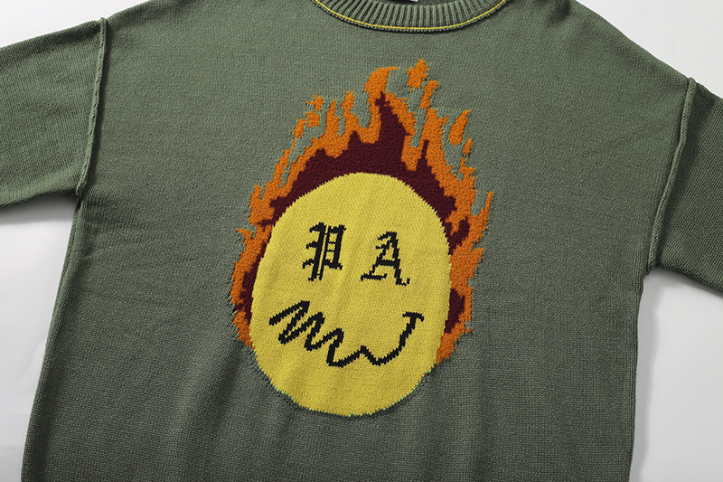 Palm Angels Sweaters for Men #466951 replica