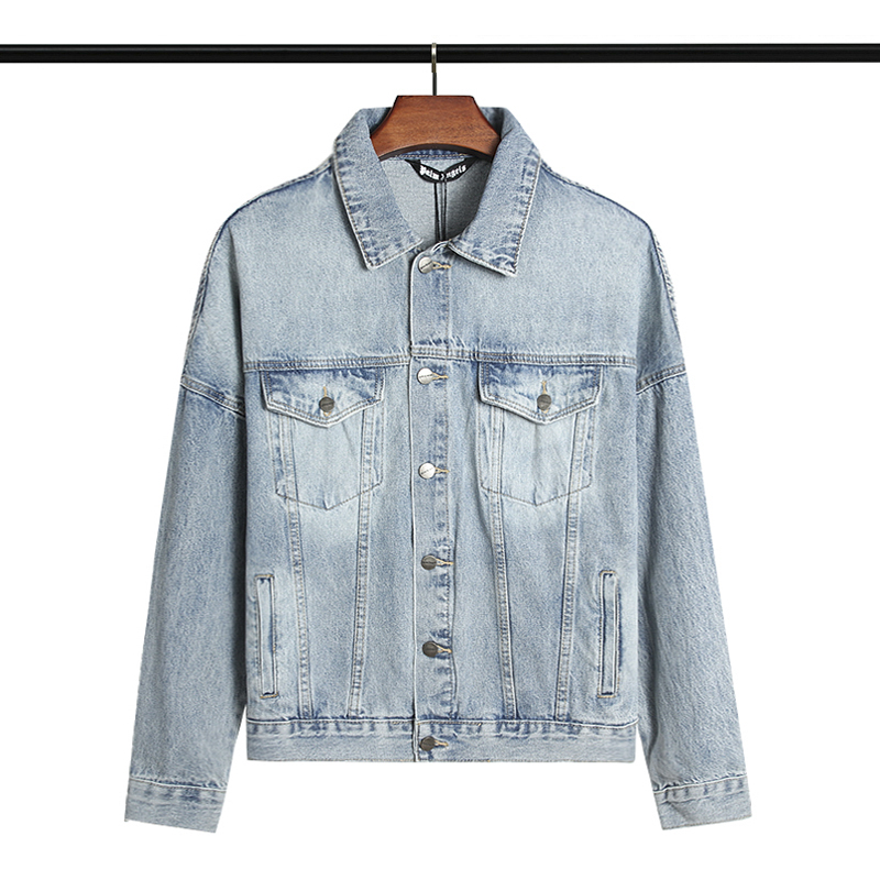 Palm Angels Jackets for Men #466954 replica