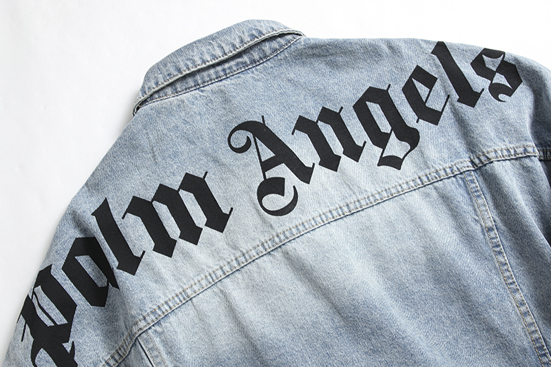 Palm Angels Jackets for Men #466955 replica