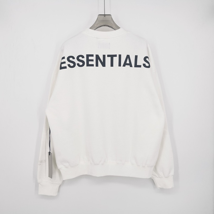 ESSENTIALS Jackets for Men #466959 replica