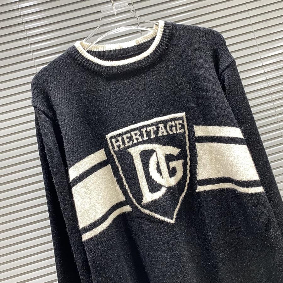 D&G Sweaters for MEN #466984 replica