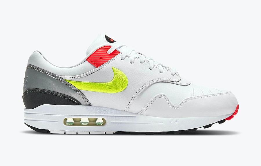 Nike AIR MAX 87 Shoes for Women #466985 replica