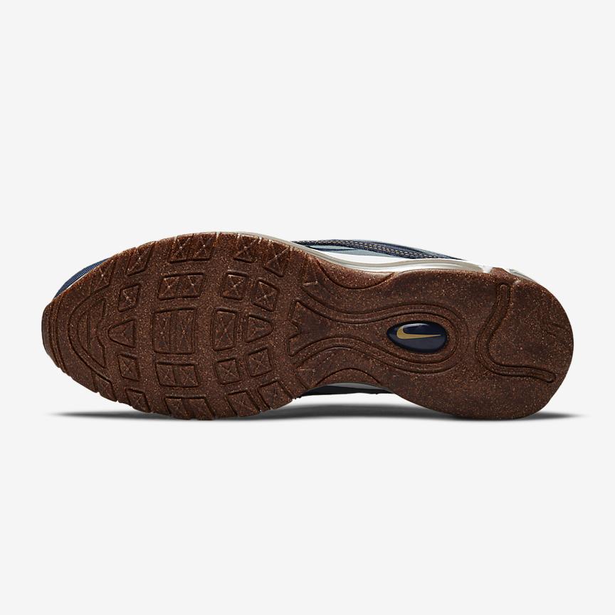 Nike AIR MAX 97 Shoes for Women #466987 replica