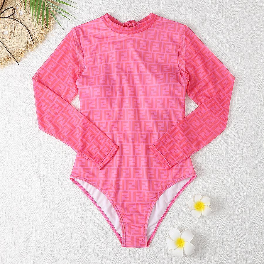 Fendi Bikini #467008 replica