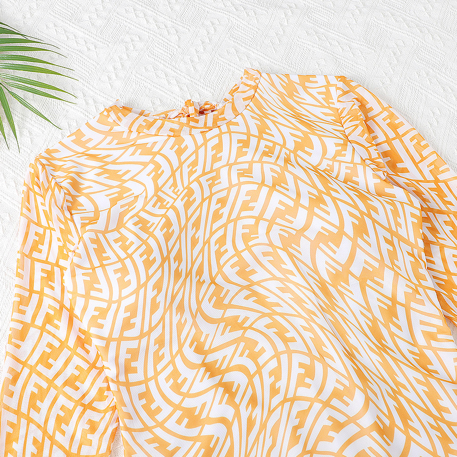 Fendi Bikini #467009 replica