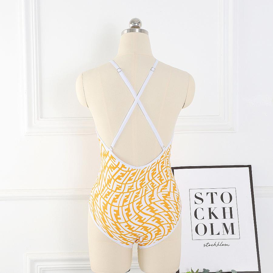 Fendi Bikini #467012 replica