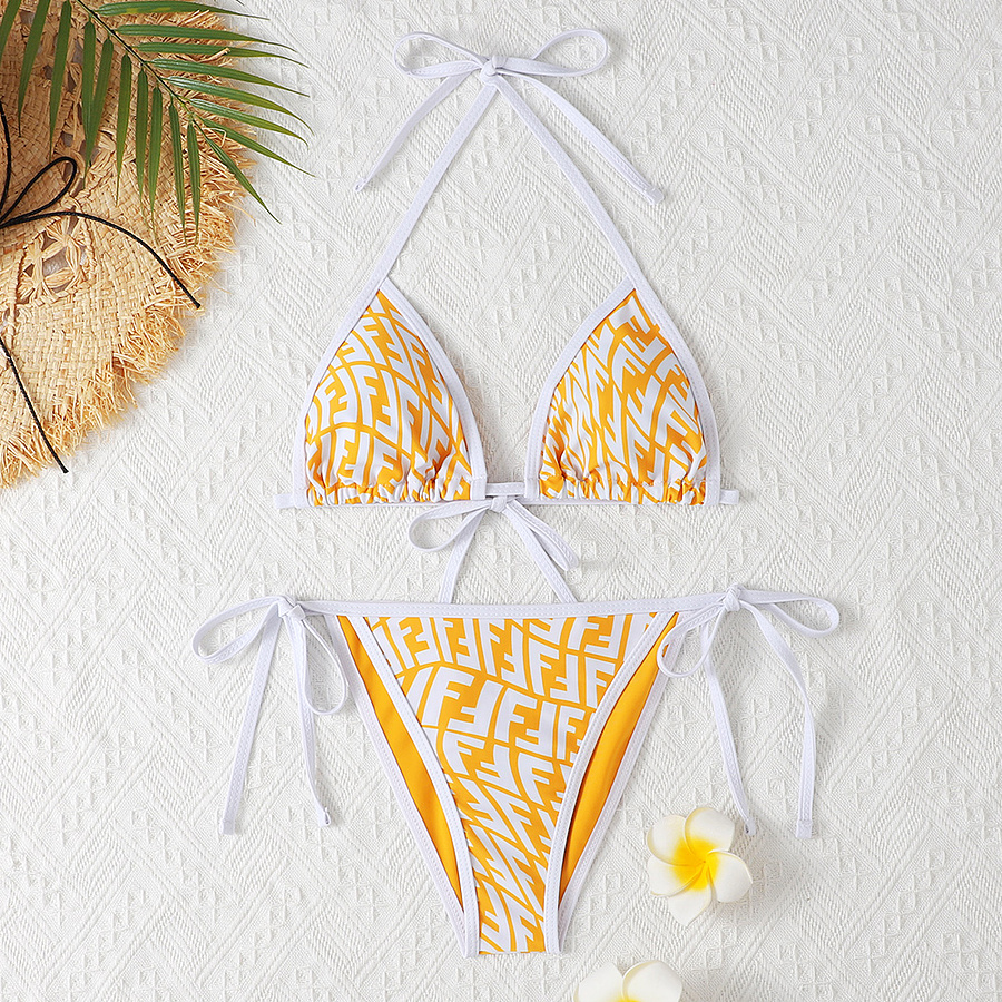 Fendi Bikini #467014 replica