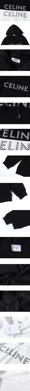 CELINE Hoodies for Men #467018 replica