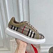Alexander McQueen Shoes for MEN #464772