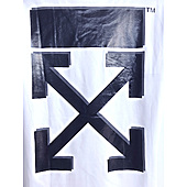 US$21.00 OFF WHITE T-Shirts for Men #465704