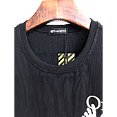 US$21.00 OFF WHITE T-Shirts for Men #465705