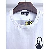 US$21.00 OFF WHITE T-Shirts for Men #465707
