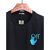 US$21.00 OFF WHITE T-Shirts for Men #465709