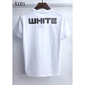 US$21.00 OFF WHITE T-Shirts for Men #465712