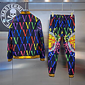 US$75.00 versace Tracksuits for Men #465719