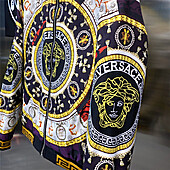 US$75.00 versace Tracksuits for Men #465721