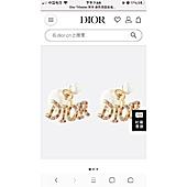 US$19.00 Dior Earring #466034