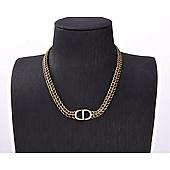 US$25.00 Dior necklace #466035