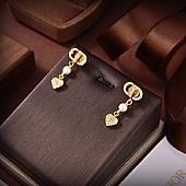 US$17.00 Dior Earring #466041