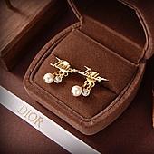 US$17.00 Dior Earring #466042