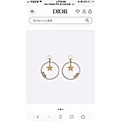 US$21.00 Dior Earring #466049