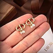 US$17.00 Dior Earring #466057
