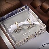 US$17.00 Dior Earring #466058