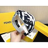 US$19.00 Fendi Headband #466314
